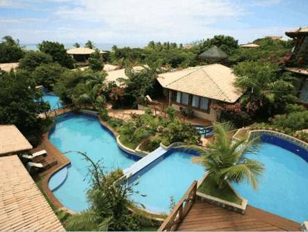 Price Sombra e Água Fresca Resort