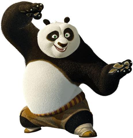 kung fu panda transparent png hq png image
