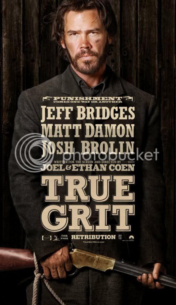 True Grit 4 - Brolin
