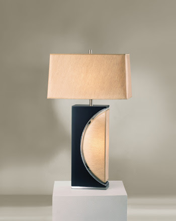 Modernize your home interior design with contemporary table lamps ...