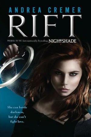 Rift (Nightshade Series)