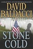 Stone Cold, by David Baldacci