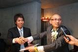 井上結婚式5