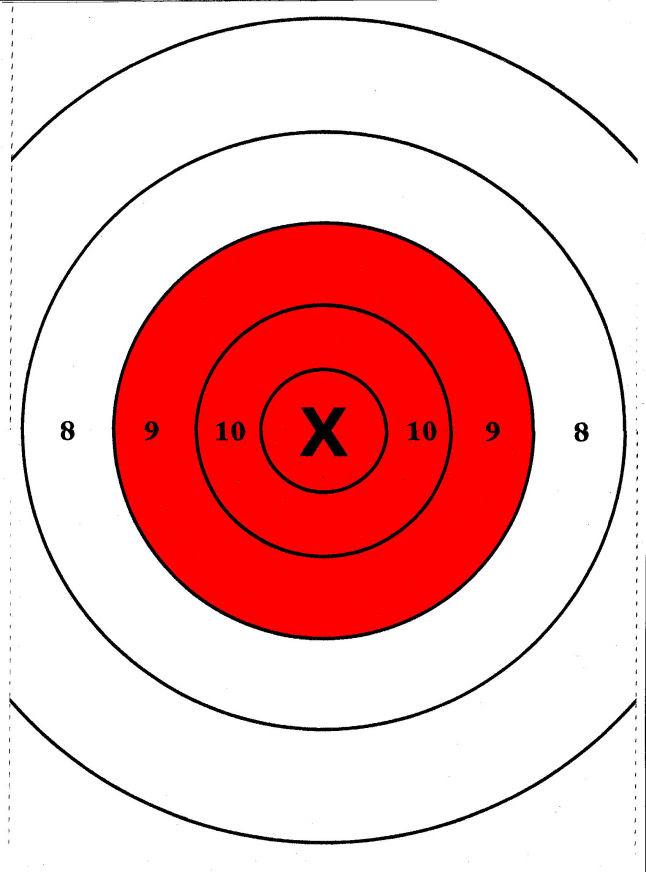November 2011 Handgun Shooting Challenge- see post 104 and 145 ...