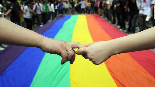 Hong Kong court issues landmark ruling in same-sex partner's visa appeal
