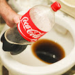 Pinterest Pin of the Day :: How to Clean a Toilet with Coke