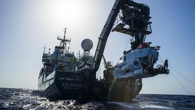 El misterio del barco hundido que desconcierta a los arqueólogos marinos