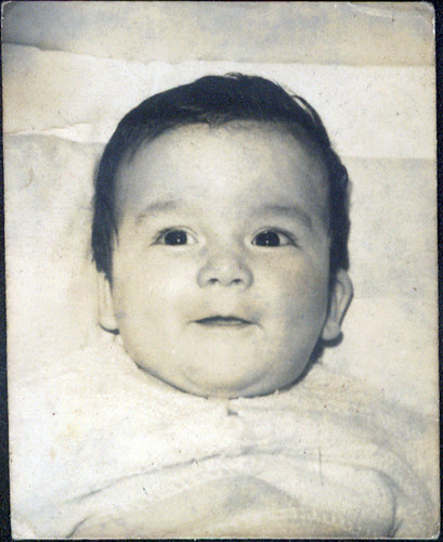 Baby unidentified