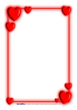Valentine's Day Teaching Resources & Printables for