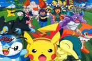 Pokemon Boyama Oyunu Oyna Boyama Oyunları