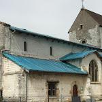 Le maire de Courtisols espère boucler le financement de la rénovation de l'église Saint-Memmie