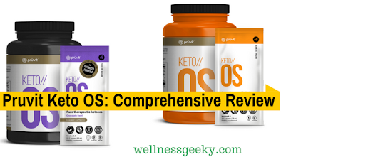 Pruvit Keto OS Review 2018: [MUST Read Before Committing]