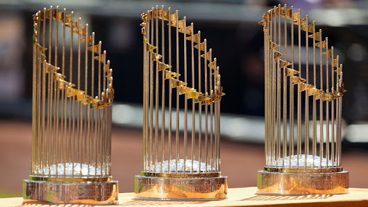 Vote: Biggest World Series threat not currently in first place? - Buster Olney Blog- ESPN