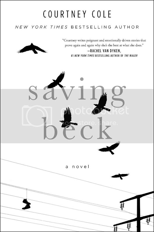 Excerpt Reveal: SAVING BECK by Courtney Cole