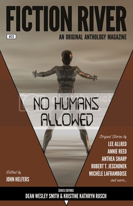 New Release -- No Humans Allowed