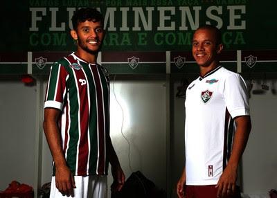 scarpa, marcos junior, fluminense (Foto: Nelson Perez/Fluminense FC)