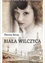 Okładka książki Biała Wilczyca