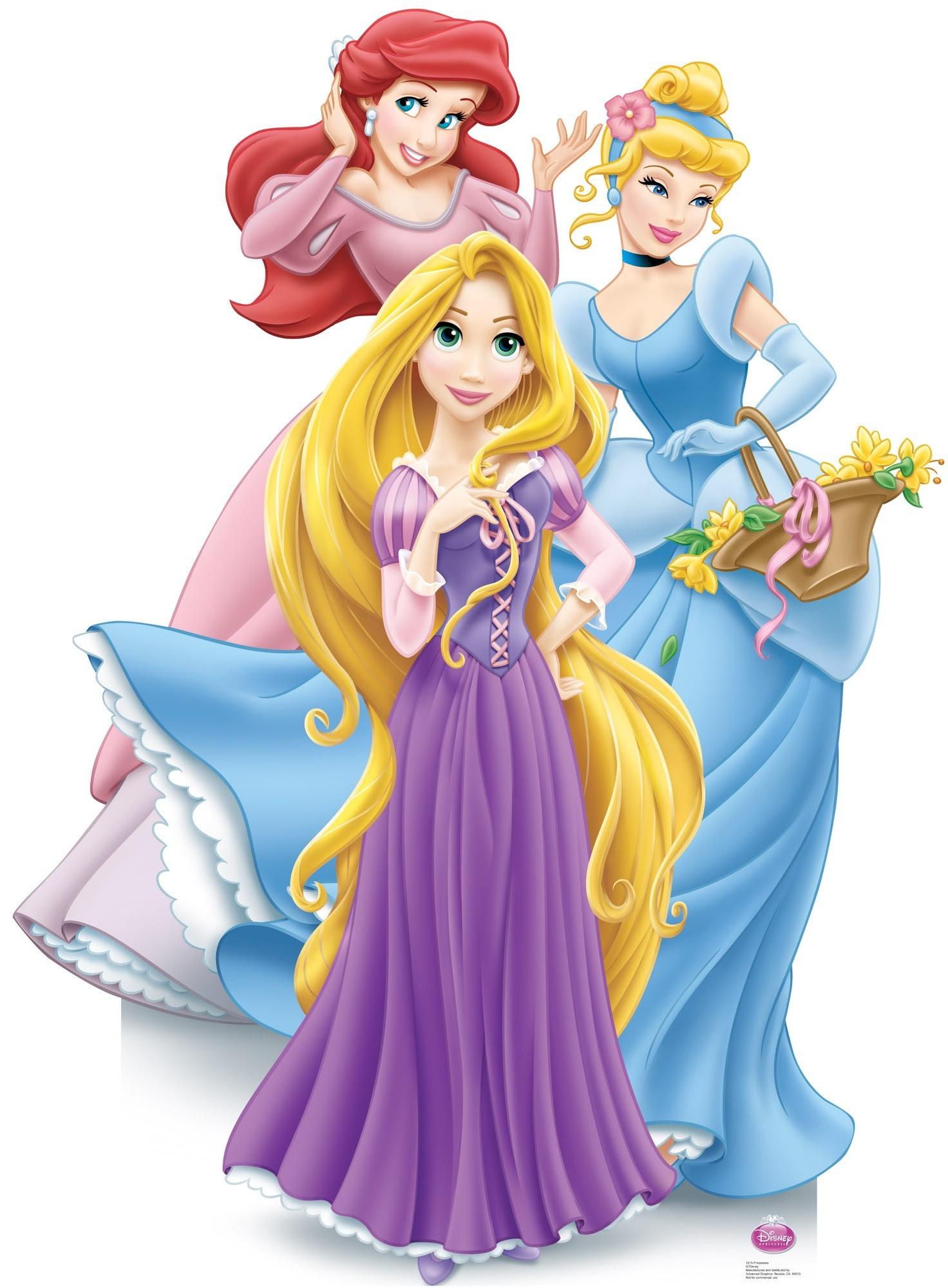 Disney Princess Backgrounds (57+ images)