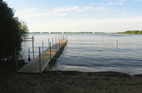 SandyBeachdock