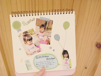 【アルバム】思い出をおしゃれに残すおしゃれな作り方とコツ、教え  - 写真アレンジアルバム