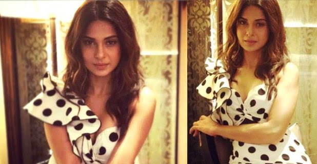 Jennifer Winget all set to make a comeback with web series 'Code M'