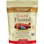 Spectrum Essentials Premium Flaxseed with Mixed Berries - 12 oz bag
