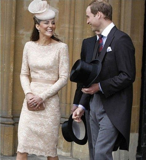 How much did Kate Middleton's wedding dress and evening