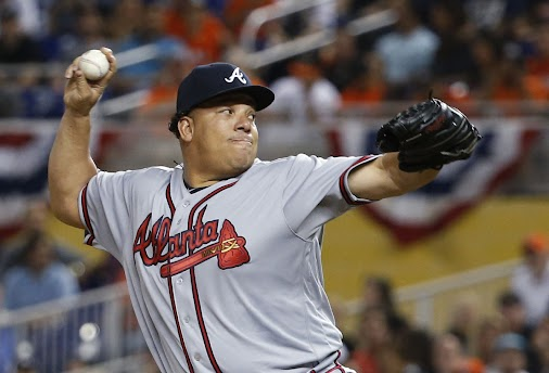 Series preview: Atlanta Braves at Toronto Blue Jays. Bartolo Colon faces Mike Bolsinger in the opener...