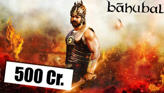 Baahubali reaches 500-crore mark