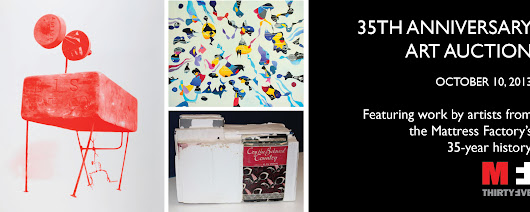 35th Anniversary Art Auction