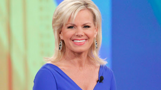 Gretchen Carlson settled with Fox News, but her fight isn't over yet - Bizwomen