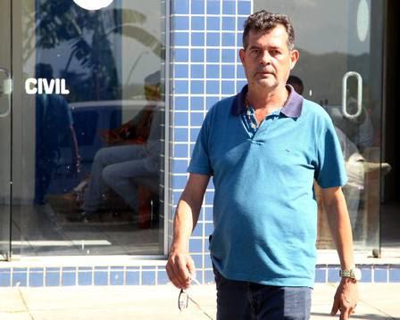Miguel Novaes lamentou a morte da afilhada