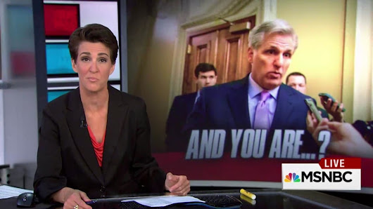 GOP's hard-right a wild card in replacing John Boehner | MSNBC