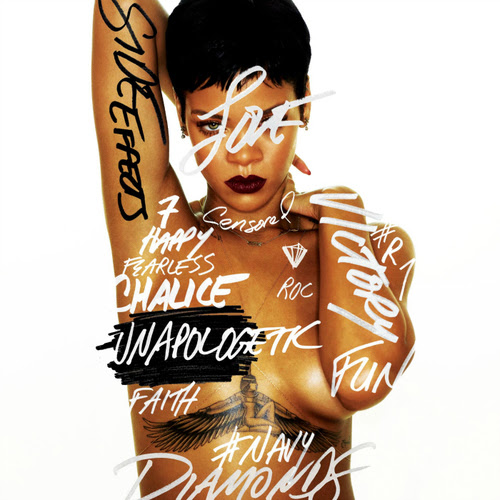 Rihanna - Right Now (Feat. David Guetta & Nicky Romero)