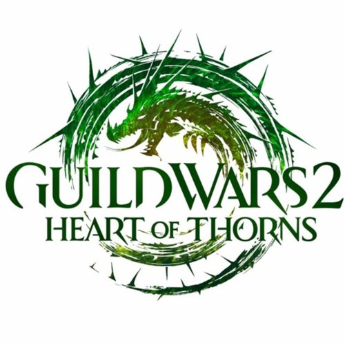 [test] Guild Wars 2 HoT Main Theme (cover) by Red Ambassador