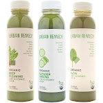 Urban Remedy Organic Low Glycemic Green Variety Cold Pressed Juice - 24ct/12 fl oz