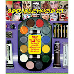 Family Makeup Kit Super Value