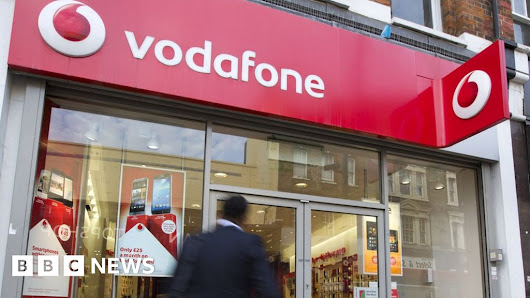 Vodafone rated worst mobile phone provider