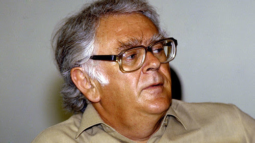 Joe Slovo of the South African Communist Party and the African National Congress died in 1995 in the aftermath of the nonracial democratic elections that brought the ANC to power in 1994. Slovo is stil revered inside the country. by Pan-African News Wire File Photos