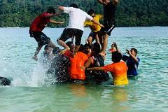 MYC Langkawi Trip 2013