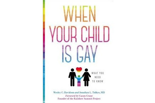 EXCERPT: When Your Child Is Gay: What You Need to Know | Our Queer Stories | Queer & LGBT Coming Out Stories & More