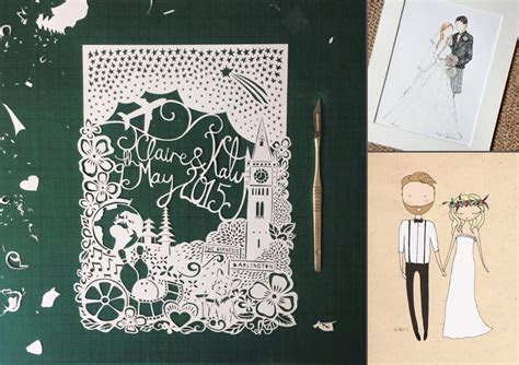 Ideas & inspiration   wedding anniversary gift ideas