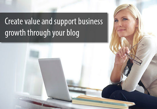 How to Use Business Blogging for Marketing Success