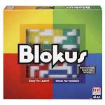 Blokus Board Game by Mattel BJV44
