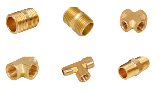 Five Benefits Of Brass Connectors You Are Not Aware Of