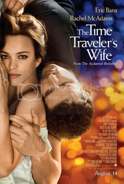The Time Traveler's Wife A Mulher do Viajante do Tempo