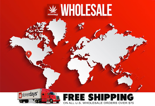 Wholesale Marijuana Clothing