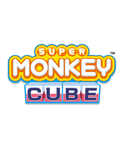 Super Monkey Cube