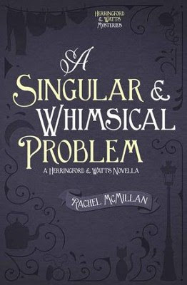 A Singular and Whimsical Problem - eBook  -     By: Rachel McMillan