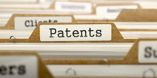 Patent Application Workshop
